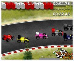 Grand Prix biler
