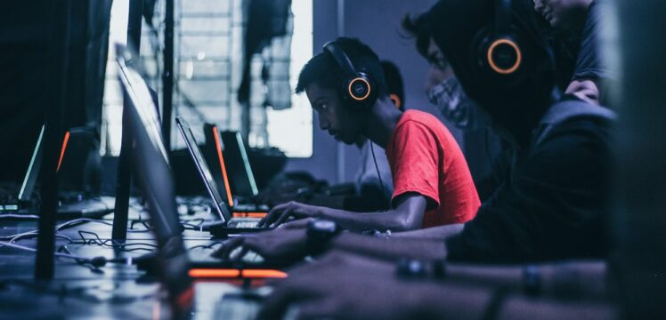 Online gaming tilbyder en verden af fællesskaber