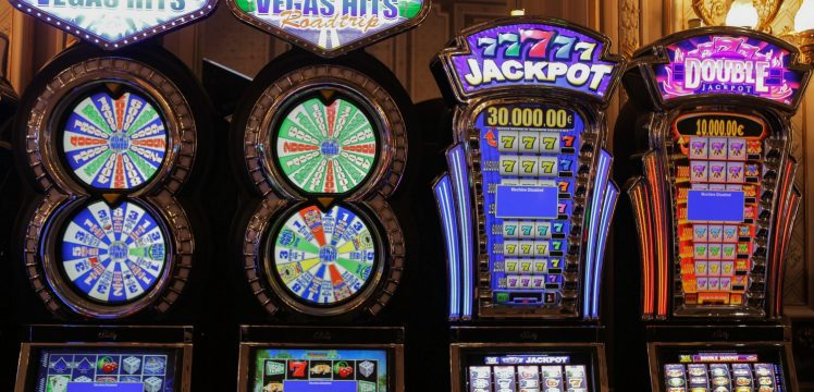 Sådan spiller du på online casino