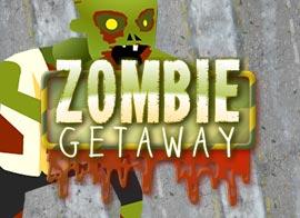 Flugten fra zombierne