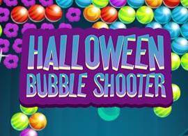Halloween bobler