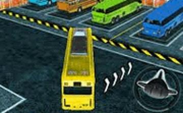 Busparkering