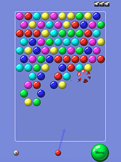 Bubble Shooter Klassisk