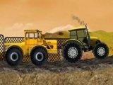 Traktorspillet