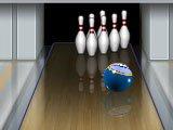 Bowling spil