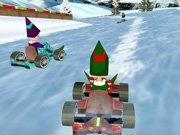 Jule racerløb
