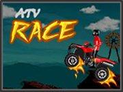 ATV kørespil