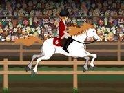 Heste jockey