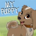 Min hundehvalp