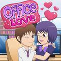 Kontor kærlighed