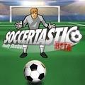 Fodboldtastisk
