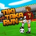 Tiki Taka Fodbold