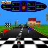Motorcykel spillet online