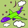 Farv flyet