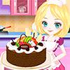 Den glade kagebager