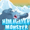 Himalaya Monster