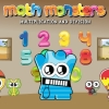 Matematik monster