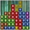 Ugle tetris spil