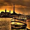 Puslespil i Paris
