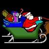 Julespillet med julemanden