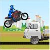 Motorcykel spil