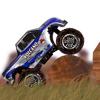 Monster truck spil