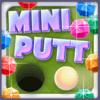 Mini golf putt