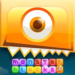 Monster Blokke