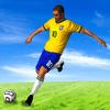 Fodbold driblinger